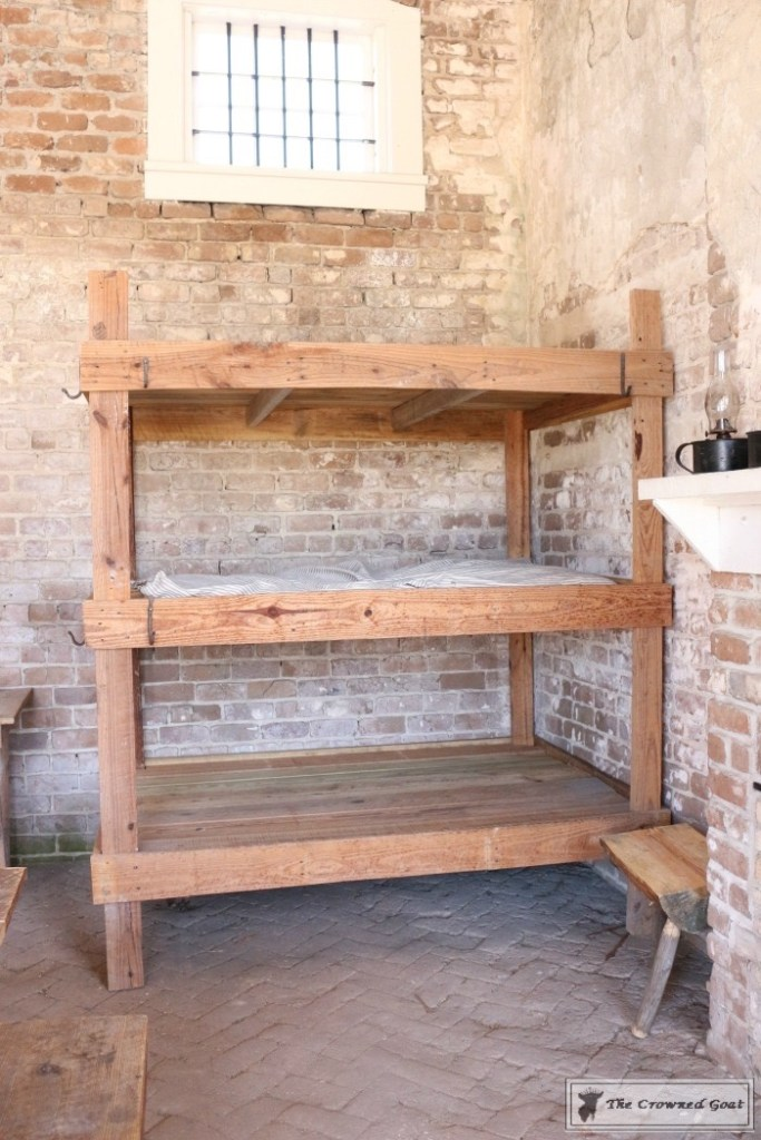 Decorating Secrets from Fort Clinch-9