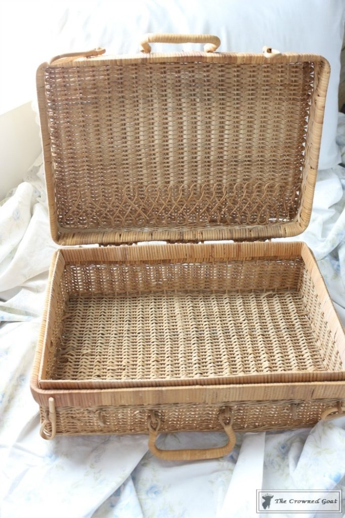How-to-Create-a-Breakfast-in-Bed-Picnic-Basket-3-683x1024 Breakfast in Bed Picnic for Mother's Day Baking DIY Spring
