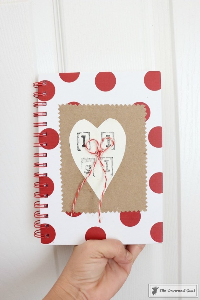 Mother-Daughter Valentine's Journal-12
