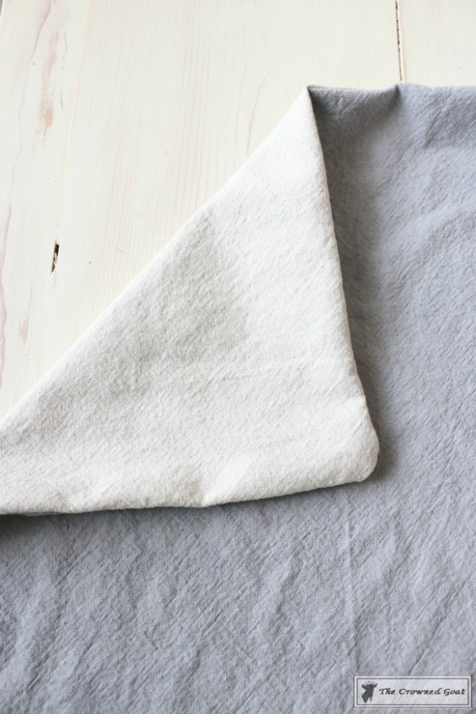 How to Stencil a Pillow Cover-2