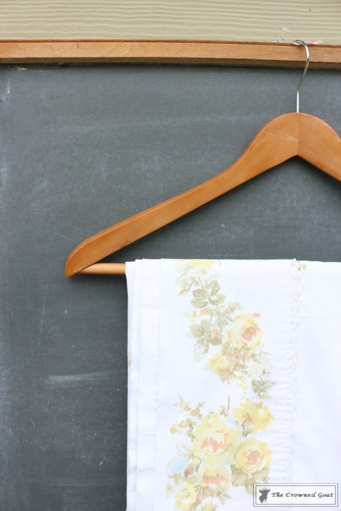 How to Create a Laundry Room Folding Station from a Dresser-The Crowned Goat-12