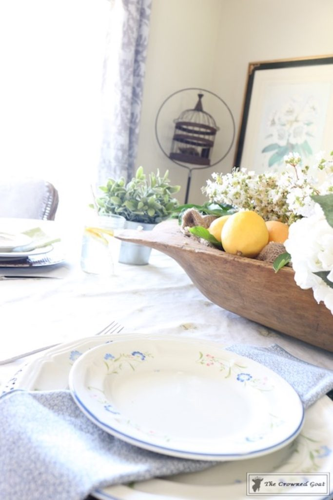 How-to-Create-a-Summer-Tablescape-The-Crowned-Goat-12-2-683x1024 Back to Basics: Summer Tablescapes Decorating DIY