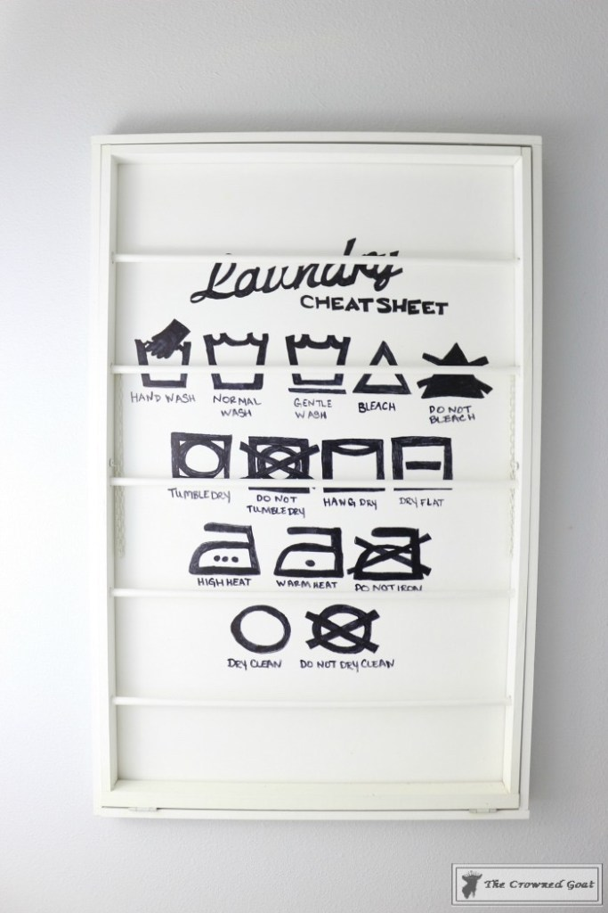 Nine Ways to Keep the Laundry Room Organized-5