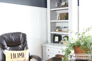 Home Office Makeover Reveal-Thumbnail