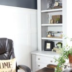 Home-Office-Makeover-Reveal-Thumbnail Painted Furniture