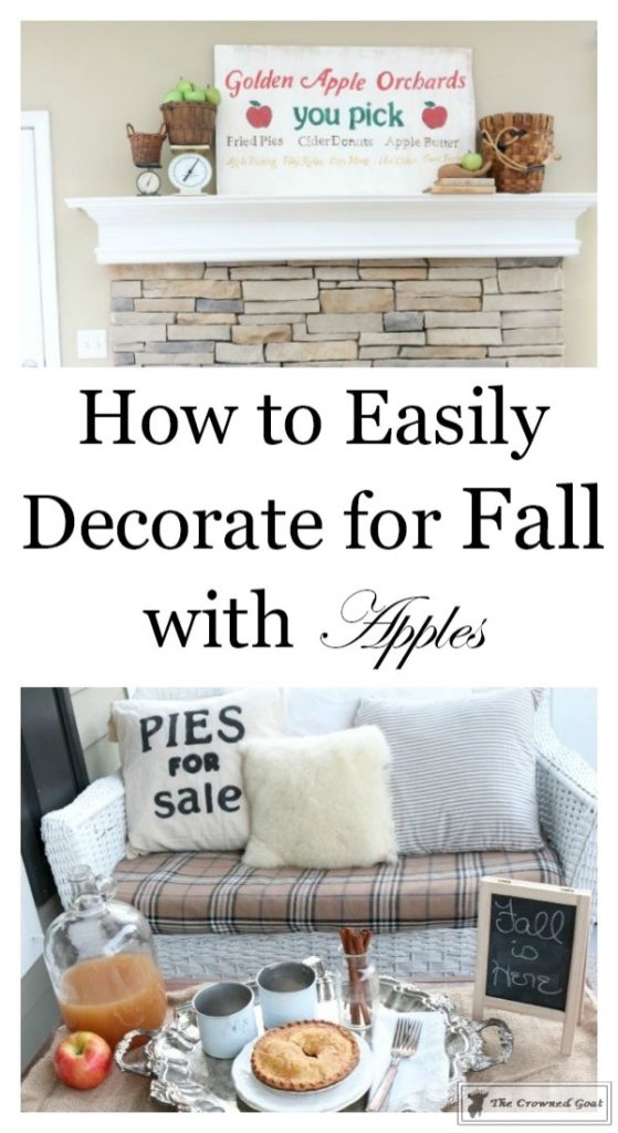 How-to-Decorate-for-Fall-with-Apples-1-559x1024 How to Decorate for Fall with Apples Decorating DIY Fall