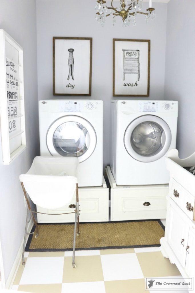 Nine-Ways-to-Keep-the-Laundry-Room-Organized-4-683x1024 From the Front Porch From the Front Porch