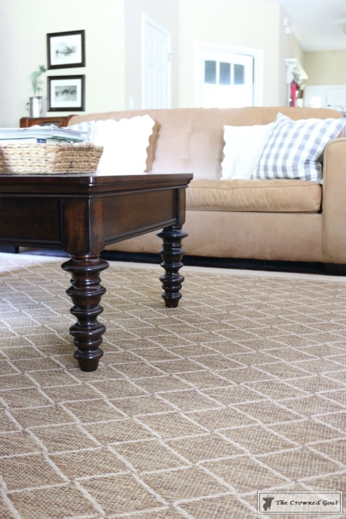 Shopping for Rugs Online-The Crowned Goat-5