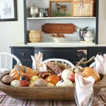 5 Tips for an Easy Thanksgiving Tablescape