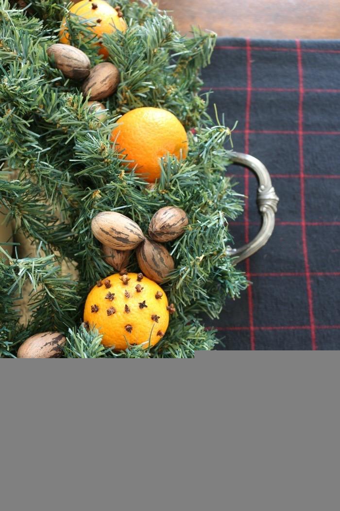 Christmas-Living-Room-Decorating-Inspiration-The-Crowned-Goat-7 Christmas Inspiration in the Living Room Christmas