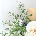 create-a-simple-flower-arrangement-the-crowned-goat-15 Back to Basics
