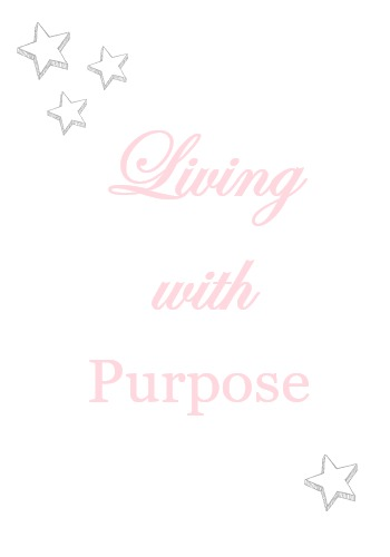 Living-with-Purpose-11 7 Strategies for Staying Motivated, a February Goals Update & a Video Celebrating Life Heart Stuff