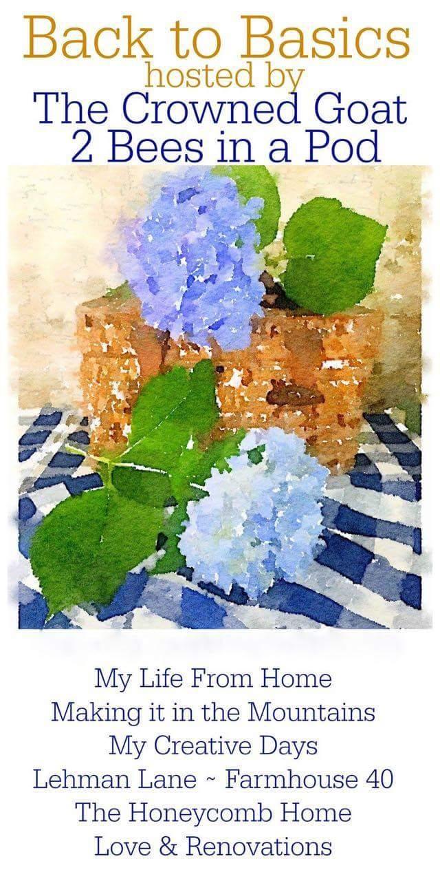 group-image Back to Basics Series: Chalk Painting Furniture 101 Back to Basic