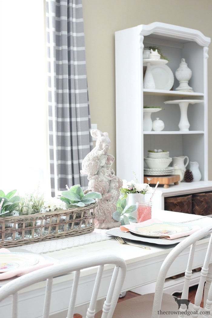 Breakfast-Nook-Spring-Tablescape-Ideas-The-Crowned-Goat-9-1 From the Front Porch From the Front Porch
