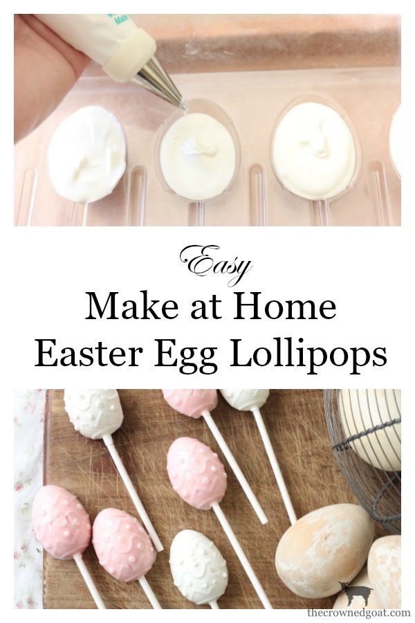 Easter-Egg-Lollipops-The-Crowned-Goat-3 Spring Inspired Lollipops Baking
