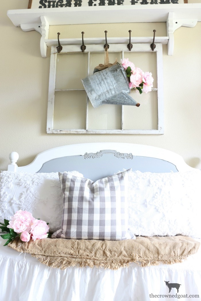 Spring-Entry-Decorating-Ideas-The-Crowned-Goat-10 Spring Inspired Entry Spring