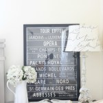 French-Linen-Desk-Makeover-The-Crowned-Goat-6 Painted Furniture