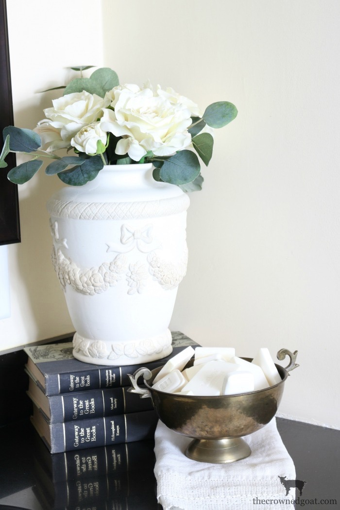 How-to-Update-a-Thrift-Store-Vase-The-Crowned-Goat-10 How to Easily Update a Thrift Store Vase Decorating Loblolly_Manor