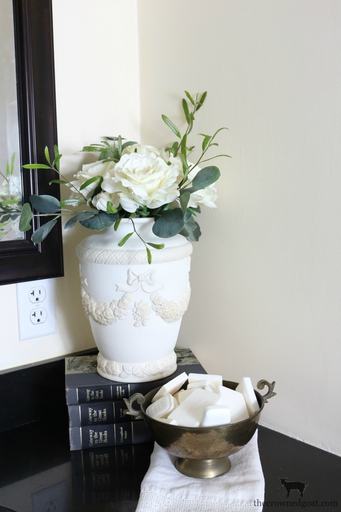 How-to-Update-a-Thrift-Store-Vase-The-Crowned-Goat-12 How to Easily Update a Thrift Store Vase Decorating Loblolly_Manor