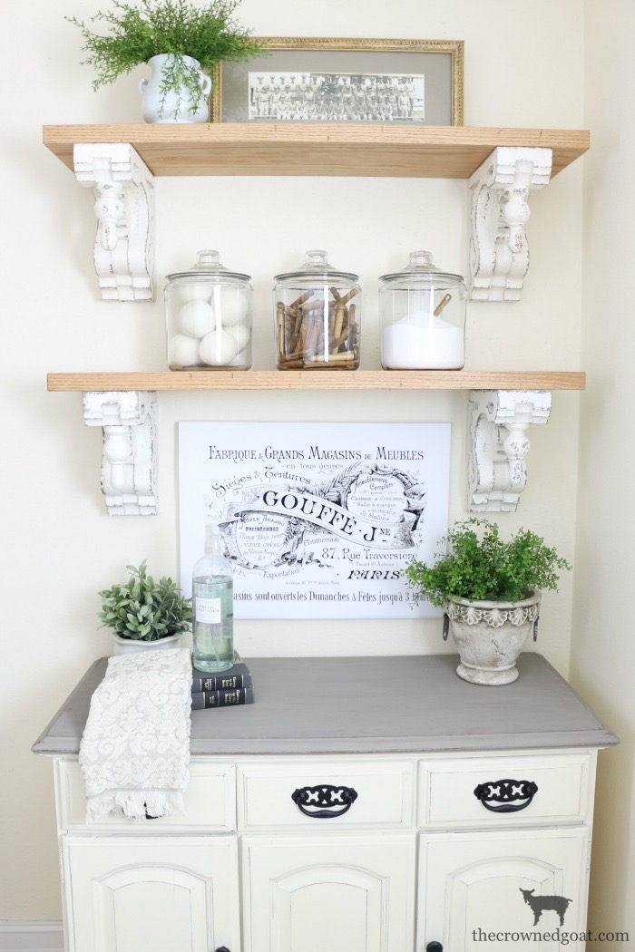 Laundry-Room-Makeover-Reveal-The-Crowned-Goat-7 Loblolly Manor: Laundry Room Makeover Reveal Loblolly_Manor