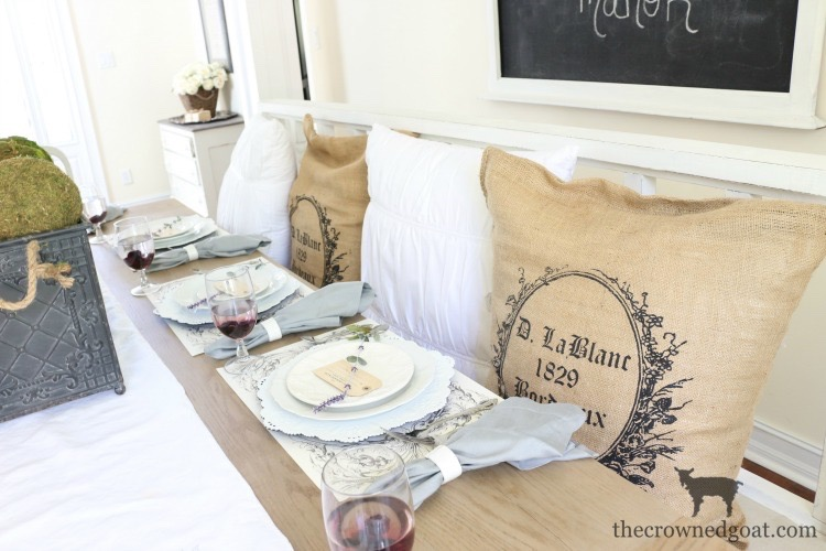 Lavender-Inspired-Mothers-Day-Tablescape-The-Crowned-Goat-7 Mother's Day Tablescape Blog Hop Loblolly_Manor