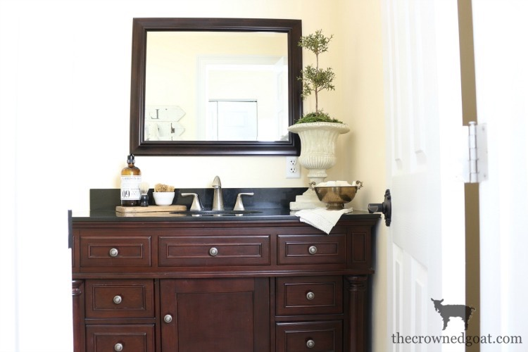 Master-Bathroom-Makeover-Reveal-The-Crowned-Goat-9 Loblolly Manor: Master Bathroom Makeover Reveal Loblolly_Manor