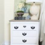 Loblolly Manor: Guest Bedroom Nightstands