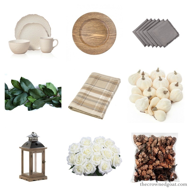 Amazon-Fall-Tablescape-Ideas-The-Crowned-Goat-7 From the Front Porch From the Front Porch