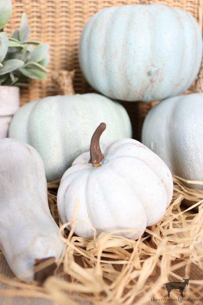 DIY-Jarrahdale-Pumpkins-The-Crowned-Goat-13 Make Your Own Heirloom Pumpkins Crafts DIY Fall