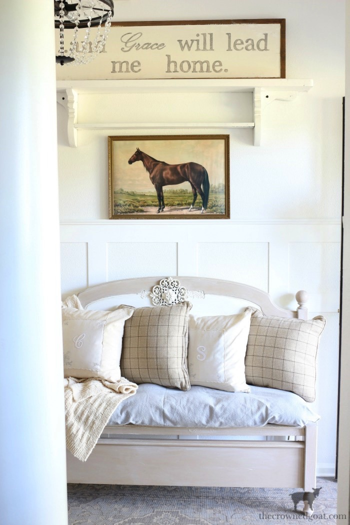 Farmhouse-Entry-Makeover-Reveal-The-Crowned-Goat-17 Entry Makeover Reveal Decorating DIY