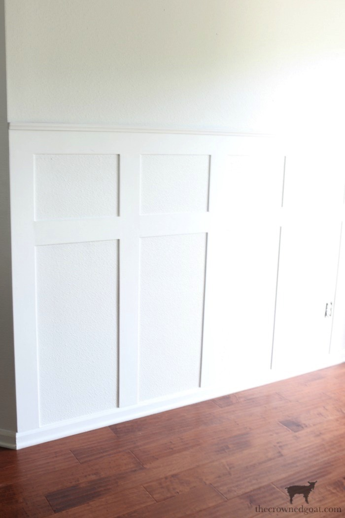 Farmhouse-Entry-Makeover-Reveal-The-Crowned-Goat-3 Entry Makeover Reveal Decorating DIY