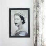 An Inexpensive Way to Frame a Poster or Print