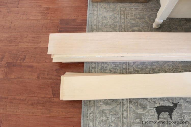 Kitchen-Makeover-Progress-Update-The-Crowned-Goat-6 ORC Week 3: Progress Update One_Room_Challenge