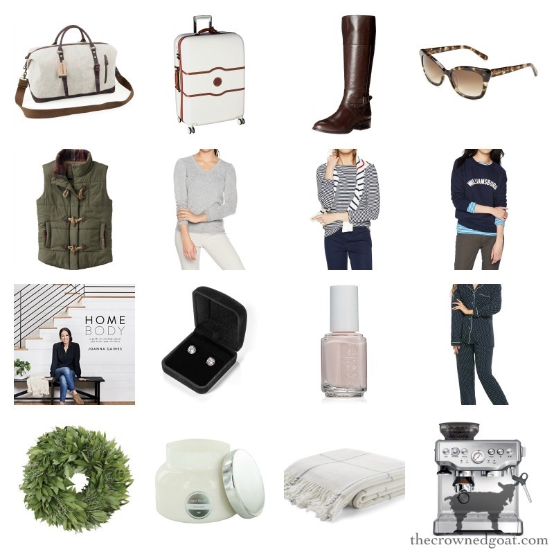 Holiday-Gift-Guide-Preppy-Girl-The-Crowned-Goat-6 Happy Thanksgiving and our 2018 Holiday Gift Guides Holidays