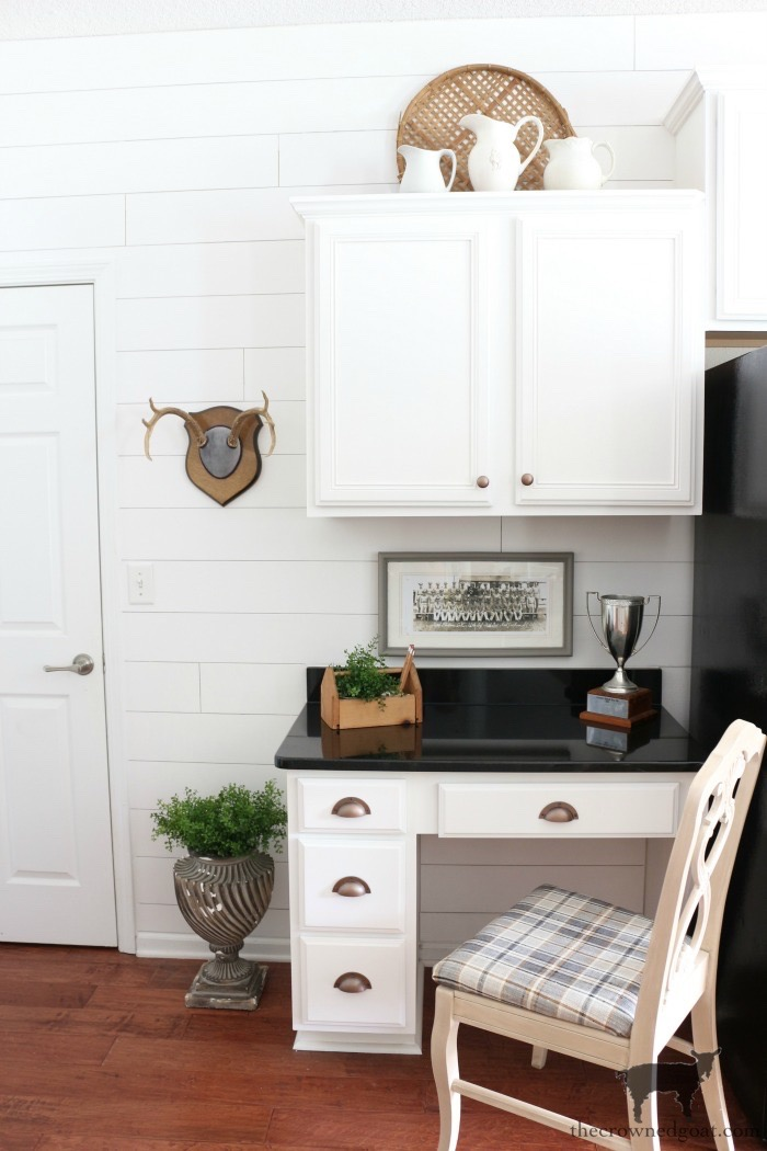 One-Room-Challenge-Kitchen-Makeover-Reveal-The-Crowned-Goat-23 ORC: Pantry and Kitchen Makeover Reveal Decorating DIY One_Room_Challenge