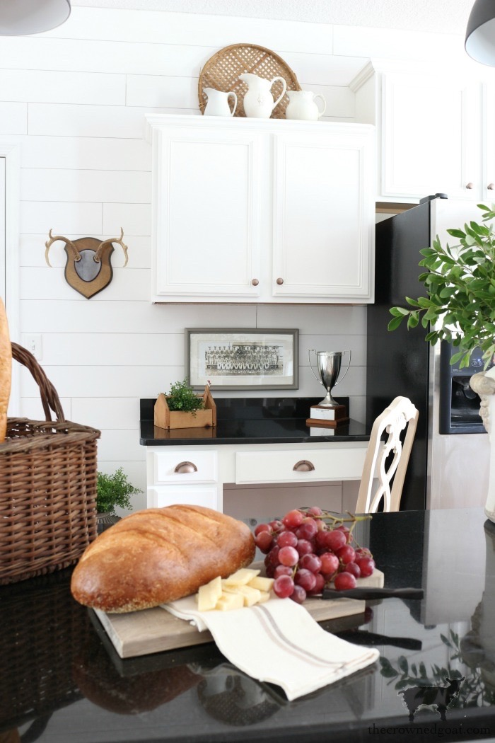 One-Room-Challenge-Kitchen-Makeover-Reveal-The-Crowned-Goat-24 ORC: Pantry and Kitchen Makeover Reveal Decorating DIY One_Room_Challenge