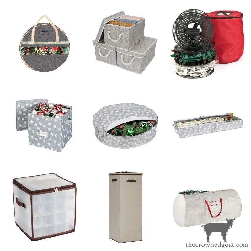 Christmas-Decoration-Storage-Solutions-The-Crowned-Goat-5 Christmas Decoration Storage Solutions Christmas Organization