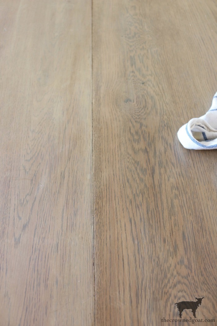 Dark-Wax-Dining-Room-Table-Five-Years-Later-The-Crowned-Goat-10 How to Condition a DIY European Oak Dining Table Decorating DIY