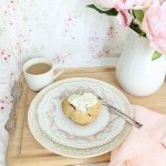 Strawberry-Almond-Scone-Recipe-The-Crowned-Goat-1 Holidays