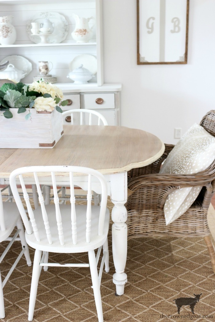 Dining-Room-Makeover-Reveal-The-Crowned-Goat-9 Dining Room Makeover Reveal Decorating DIY