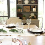 Bliss Barracks Lanai Makeover: Outdoor Dining Table
