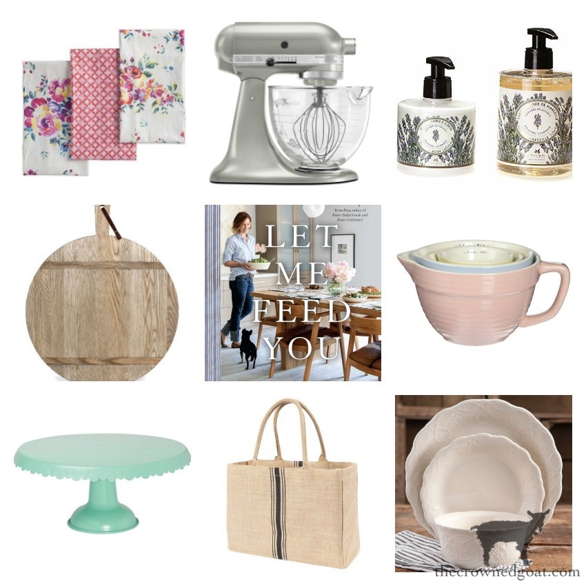 Baking-Gift-Guide-The-Crowned-Goat-6 Spring & Summer Gift Guide Spring
