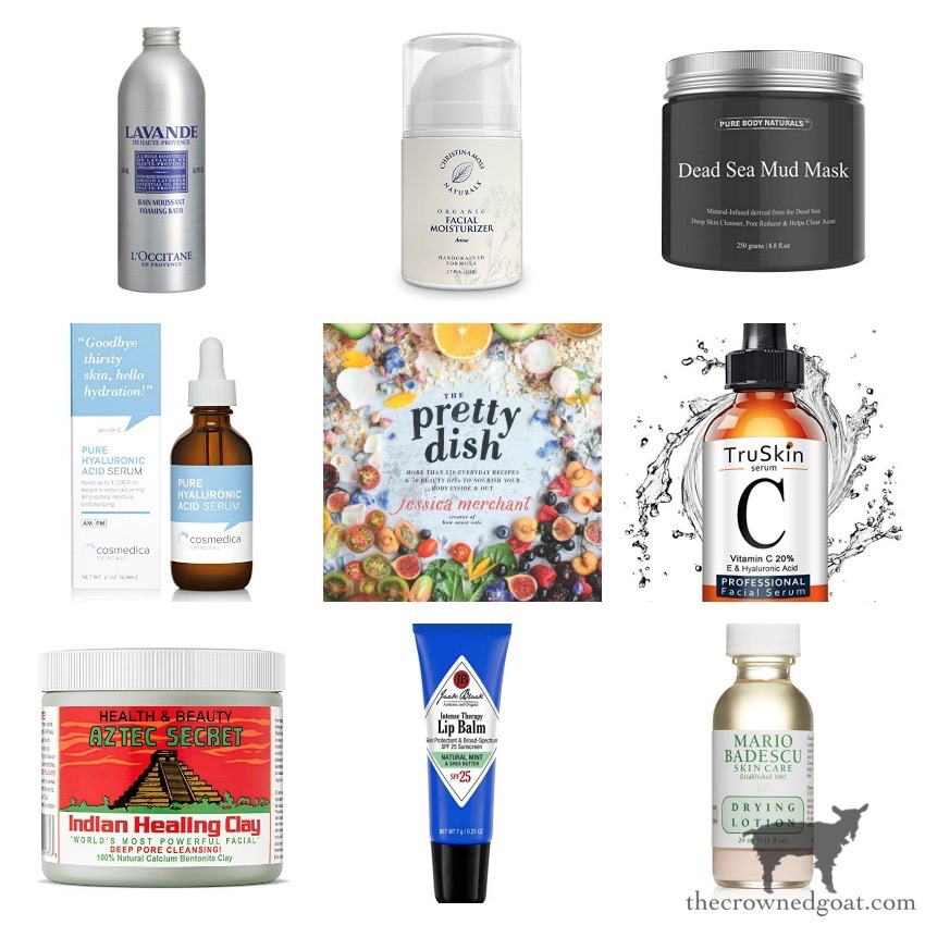 Beauty-Gift-Guide-The-Crowned-Goat-9 Spring & Summer Gift Guide Spring