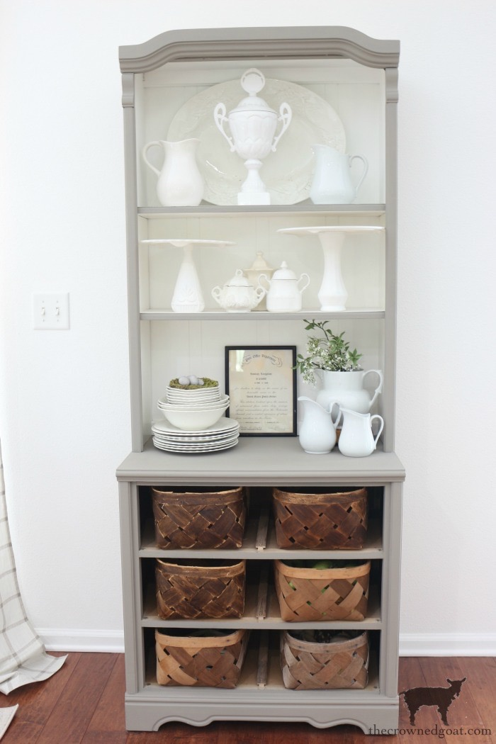 Breakfast-Nook-Refresh-Reveal-The-Crowned-Goat-20 Breakfast Nook Refresh Reveal Decorating DIY