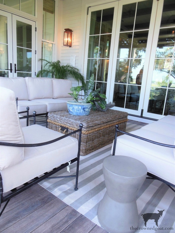 Southern-Living-Idea-House-The-Crowned-Goat-22 Southern Living Idea House Tour Part 1 Decorating
