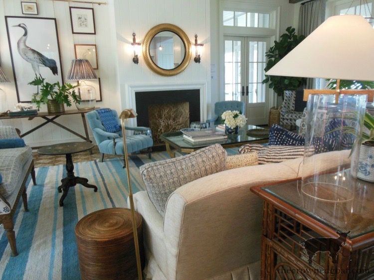 Southern-Living-Idea-House-The-Crowned-Goat-5 Southern Living Idea House Tour Part 1 Decorating
