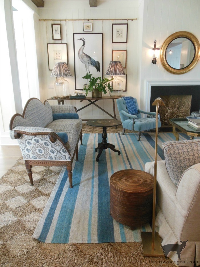 Southern-Living-Idea-House-The-Crowned-Goat-6 Southern Living Idea House Tour Part 1 Decorating