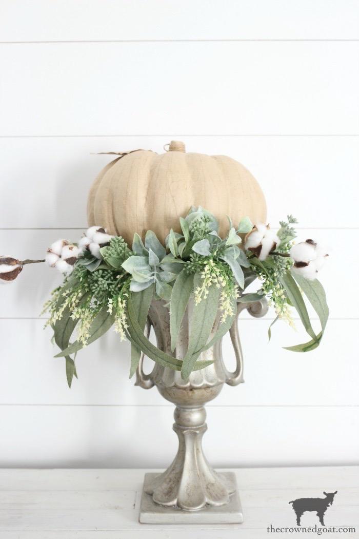 DIY-Fall-Centerpiece-The-Crowned-Goat-14 DIY Fall Centerpiece Fall Holidays