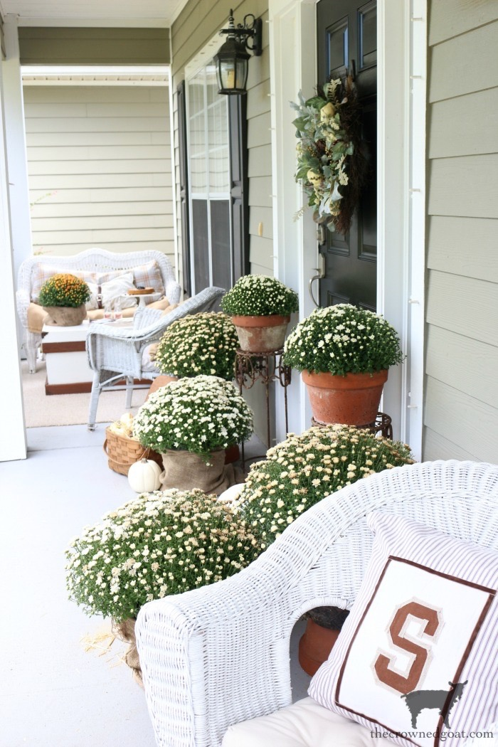 Summer-to-Fall-Decorating-Ideas-The-Crowned-Goat-11 From the Front Porch From the Front Porch