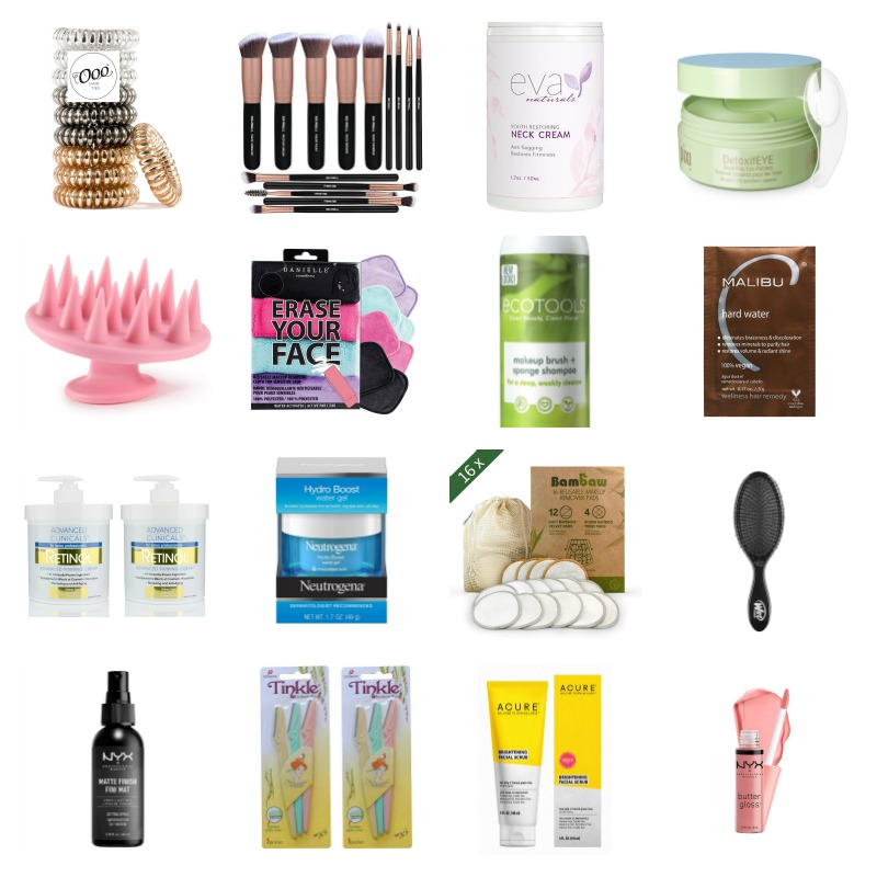 Beauty-Gift-Guide Our Best Holiday Gift Guides Christmas Holidays